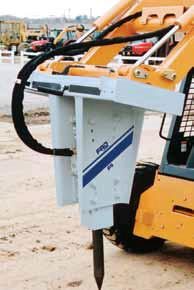 Where to find HYDRAULIC BREAKER, in Gainesville