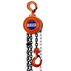 Where to find Winch - 3 ton Chain Fall in Gainesville