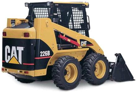 Where to find SKID STEER, WHEELED LOADER in Gainesville