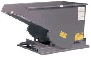 Where to find 2 CUBIC YARD DUMP HOPPER in Gainesville
