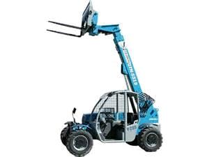 Where to find 5K GENIE MINI-TELEHANDLER in Gainesville