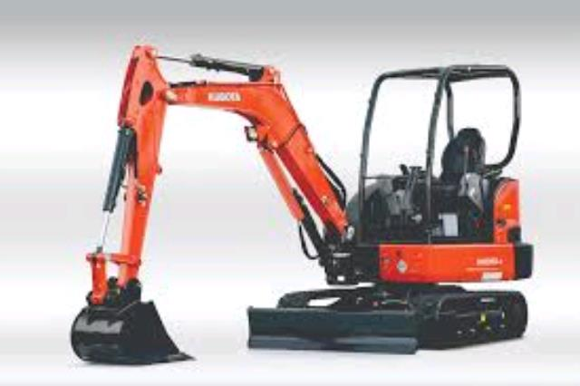 Where to find EXCAVATOR, IHI 35N in Gainesville