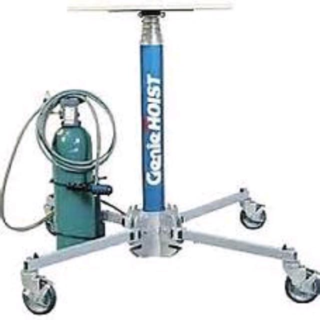 Where to find SUPER HOIST, GENIE 18  W  CO2 in Gainesville