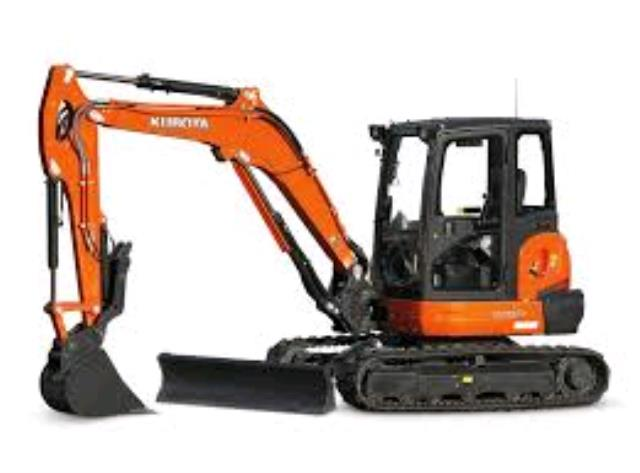 Where to find EXCAVATOR, IHI 55N in Gainesville