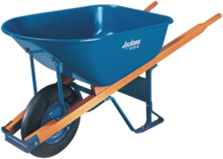 Where to find WHEEL BARROW, SINGLE TIRE in Gainesville