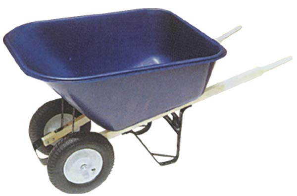 Where to find WHEEL BARROW, DOUBLE TIRE in Gainesville