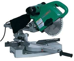 Where to find COMPOUND MITER SAW, 10 in Gainesville