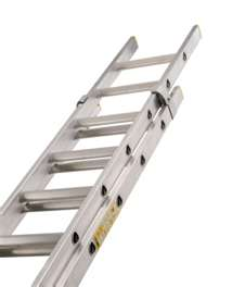 Where to find LADDER, 48  EXT, ALUMINUM in Gainesville