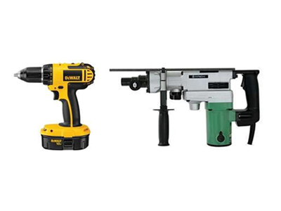 Drill Rentals in Oakwood Georgia, Gainesville, Buford, Cumming, Cleveland, Cornelia GA