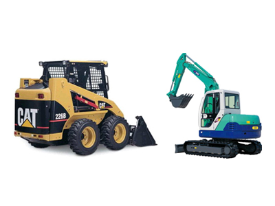 Earth Moving Equipment Rentals in Oakwood Georgia, Gainesville, Buford, Cumming, Cleveland, Cornelia GA